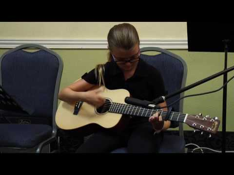 Alexxis S. - Wichita Music Academy Summer 2017 Student Showcase