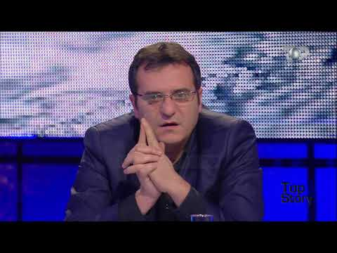 Top Story, 13 Dhjetor 2017, Pjesa 1 - Top Channel Albania - Political Talk Show