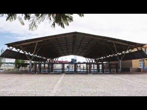 50 Anos de Arquitectura em Moçambique - José Forjaz