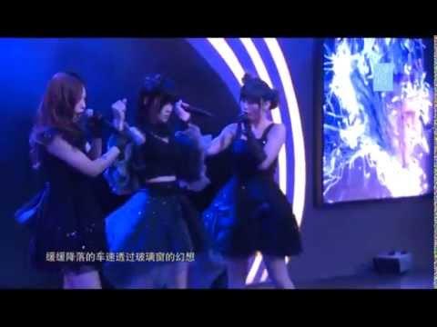 48 Versus | AKB48 vs JKT48 vs SNH48 - KUROI TENSHI [黒い天使 | 黒天使]