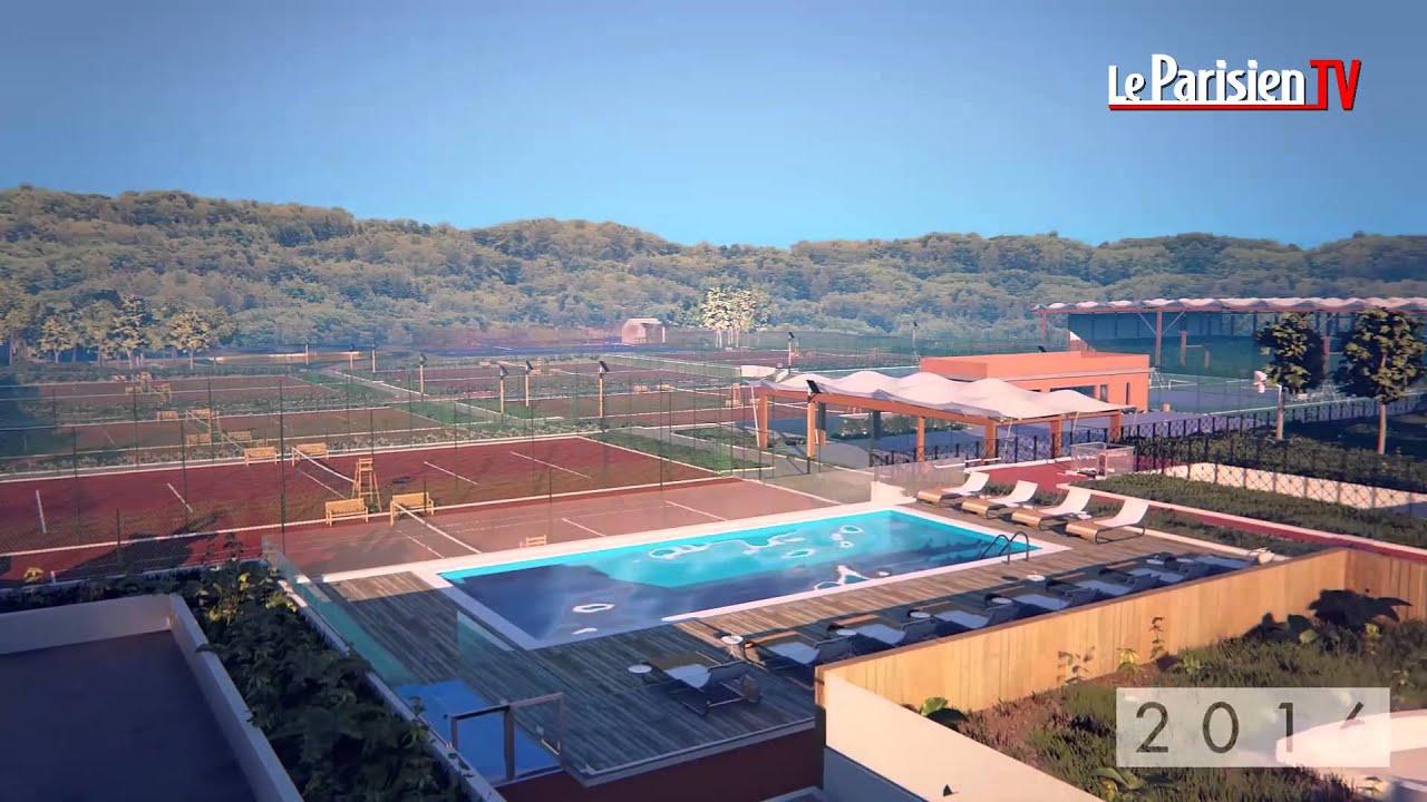 Tennis Sophia Antipolis