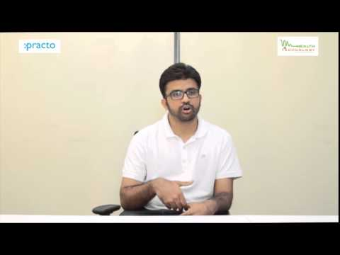 Shashank N.D. Founder & CEO Practo on IT in Healthcare