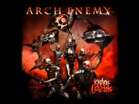 City Of The Dead - Arch Enemy