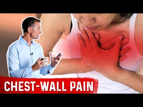What Really Causes Costochondritis (Costosternal Syndrome)