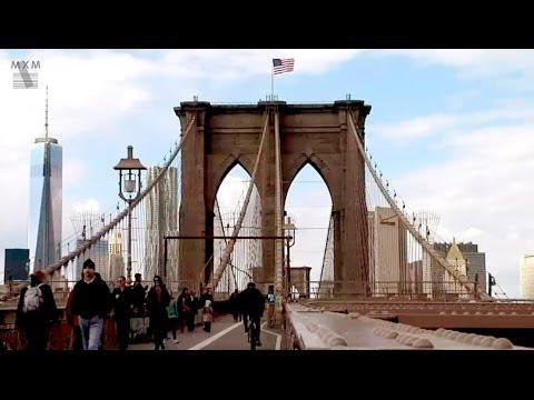 Madrileños por el Mundo: Otoño en Nueva York