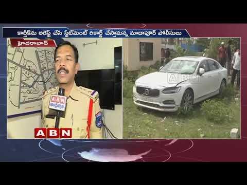 Raj Tarun arrested