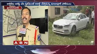 Raj Tarun arrested and released on bail | Narsing Inspector Ramana Goud Face to Face