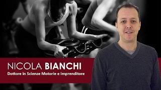 78 Scienze Motorie Talk Show - NICOLA BIANCHI