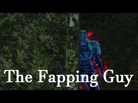 The Fapping Guy