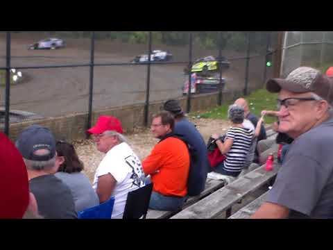 Modified Last Chance #2 @ Marshalltown Speedway 09/16/17