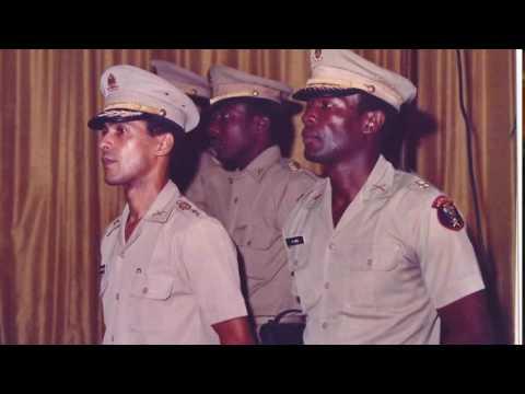 Wilner Nau Avis Sur La Nouvelle Armée Haïtienne