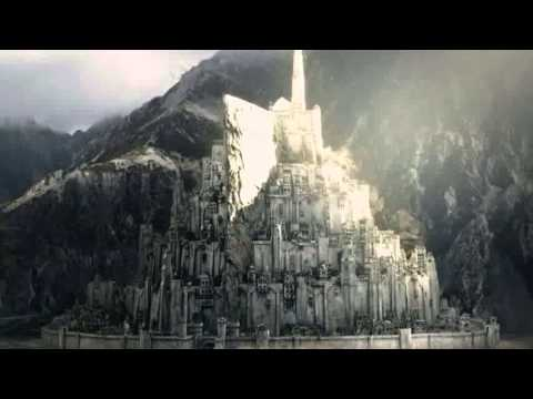 Wallpaper Hd Lord Of The Rings Le Seigneur Des Anneaux Compilation Rohan Gondor Youtube