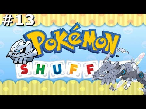 Pokemon Shuffle - Mega Steelix Competition - Episode 13