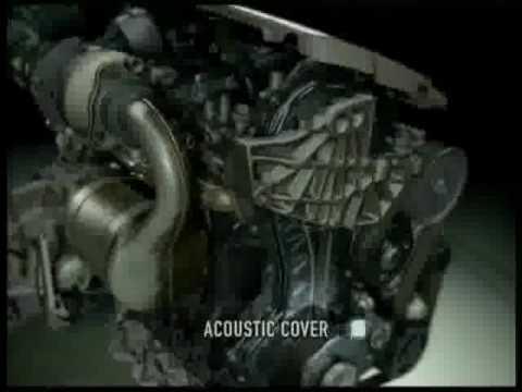 cummins diesel engine wiring diagram renault motor 2 0 dci youtube  renault motor 2 0 dci youtube