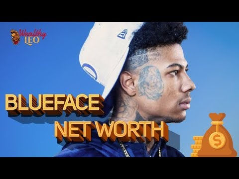 Blueface Net Worth, Age, Height – Wealthy Leo