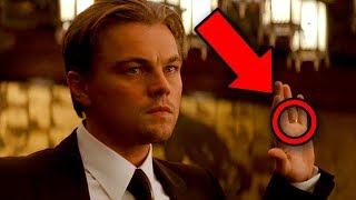 INCEPTION BREAKDOWN! Ending Explained, Easter Eggs & Deeper Meaning!