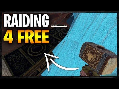 ALMOST RAIDING FOR FREE - Profit or Fail | Rust Vanilla