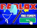 GET AVA MAX ROBLOX EVENT ITEMS FOR FREE?! (AVA MAX EVENT ITEMS)