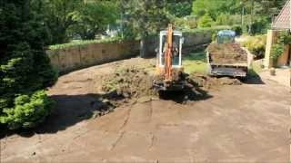 Timelapse | Garden Renovation