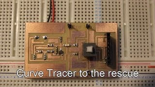 Simple Component Tester