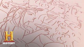 "Pawn Stars: Picasso-Illustrated ""Lysistrata"" (Season 14) | History"