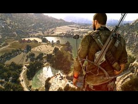 Dying Light The Following   by Warner Bros. Interactive Entertainment