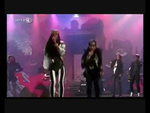 MILLI VANILLI -KEEP ON RUNNING