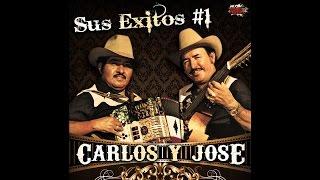 Carlos Y Jose - Una Noche Serena y Obscura