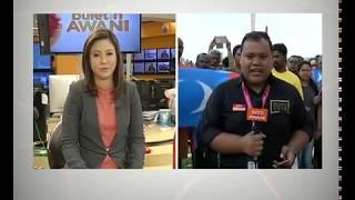PH dapat mandat bentuk Kerajaan Negeri Perak
