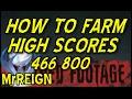 RESIDENT EVIL 7 - NIGHTMARE - SCORE FARMING - TUTORIAL - GUIDE - HOW TO GET HIGH SCORES