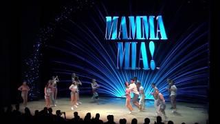 Mamma Mia! - Ostatnie przedstawienie - Teatr Muzyczny Roma