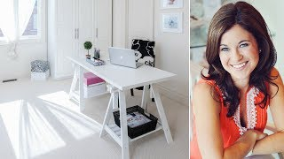 Multifunctional Home Office Design