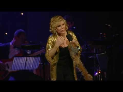 02 Joan Rivers Still A Live At The London Palladium Allegedly!