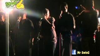 Te Voy A Saciar - Josimar Y su Yambu - Rumba de Mr SwinG - Pje Central - Rimac 03-12-11
