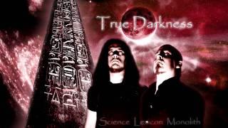 True Darkness - Slam Tha Pan