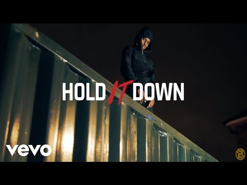 Realz - Hold It Down ft. Shaqy Dread