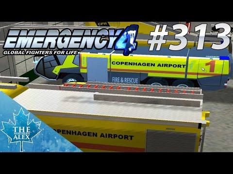 Emergency 4 - ABC's of Emergency Copenhagen Airport -