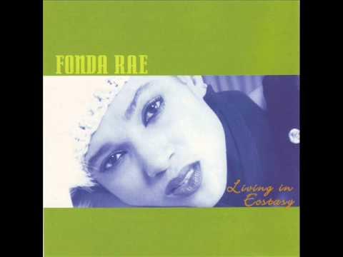 Fonda Rae - Living In Ecstasy (Groove Mix Edit)