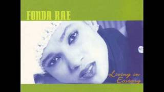Fonda Rae - Living In Ecstasy (Groove Mix Edit)