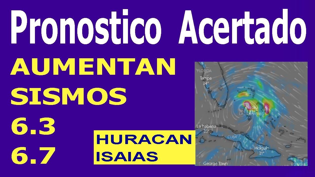 Sismos 6.3 y 6.7 aumenta actividad de terremotos Hoy reporte de Volcanes y el Popocatépetl, Hyper333