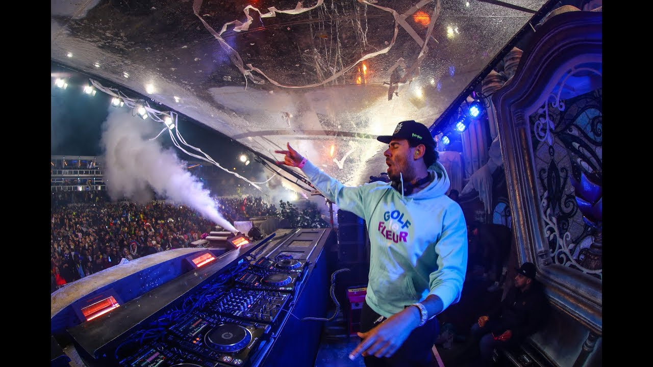 Download Afrojack - Mainstage | Tomorrowland Winter 2019
