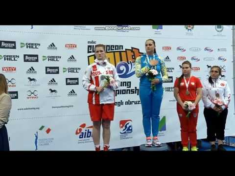 Ukrainean team of boxers - the best !!!