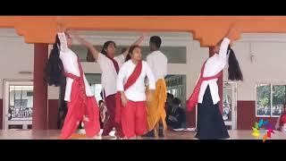 Namo Namo //Amit trivedi // Students Dance