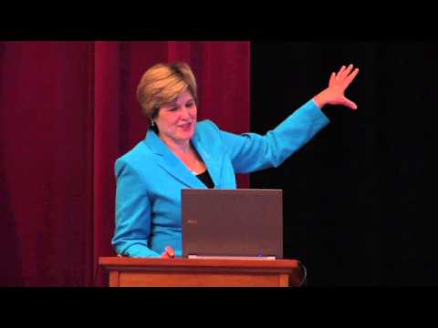 Voices from the Vanguard 2014 - Mary Galinski