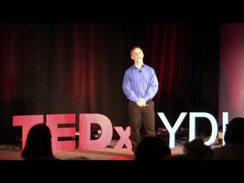 Amplifying Youth Voice: For Youth Development, Community & Democracy | John Weiss | TEDxYDL