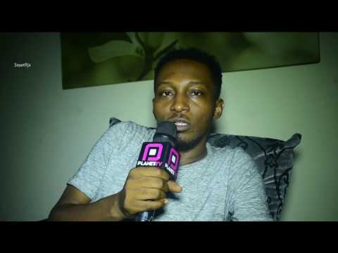 Terry Tha Rapman Clash With Ikechukwu Over A Girl. (Seven Years Battle Resurrects-)