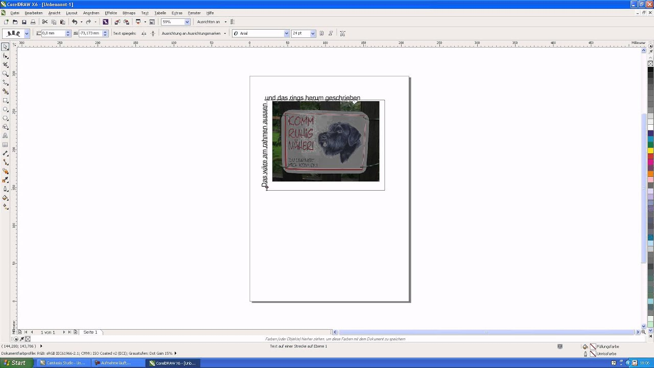 ASW Extension 1 in 4kt l.250mm Spécial Acier