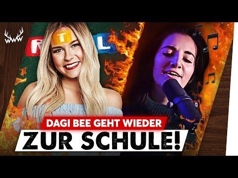 KRASS: Dagi geht (wieder) zur Schule! • GEIL: Kelly & Jodie SINGEN!   #WWW