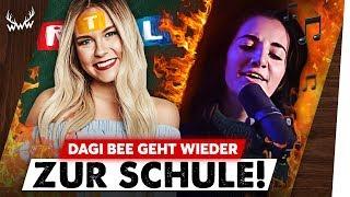 KRASS: Dagi geht (wieder) zur Schule! • GEIL: Kelly & Jodie SINGEN! | #WWW