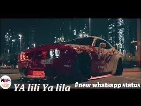 Ya Lili W Ya Lila Whatsapp Status Video 2018